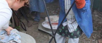 Stage modelage puis cuisson raku Sucé-sur-Erdre