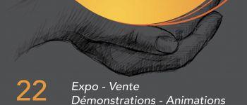 24e festival Métiers créateurs d\art La Haie-Fouassière