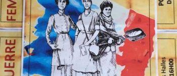 « Femmes dans la guerre » (1914-1918) par les Tréteaux du Blavet Pontivy
