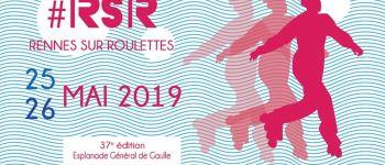 Rennes sur roulettes 2019 Rennes