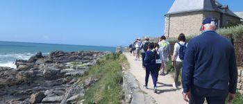 Randonnée gourmande Batz-sur-Mer