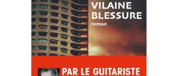 Dédicace de Frank Darcel autour de « Vilaine blessure » Rennes