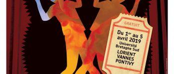 Festival de Théâtre universitaire : « Un an dans la chambre » Lorient