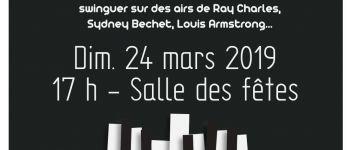 Autour du Jazz Châteaulin