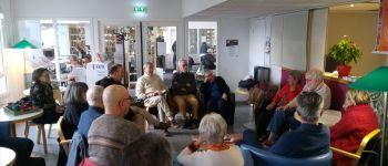 Rencontre en breton Lorient