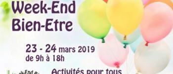 Sixième édition du week-end bien-être Rennes