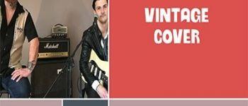 Concert du Pilori « Vintage cover » Le Croisic