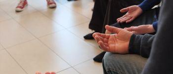 Méditation : découverte, initiation aux Capucins Brest