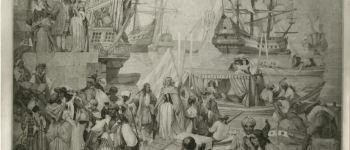 Lorient vue par ses écrivains Lorient