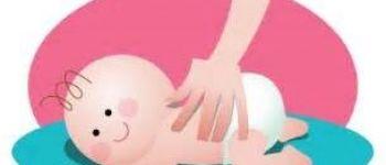 Atelier massage bébé Orvault