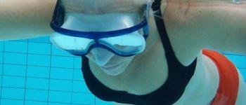 Stage en piscine : apprendre à être dans l'eau Lorient