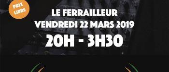 Nantes Reggae Movement #2 Nantes
