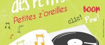 Petites z'oreilles : le printemps des petits 2019 Trignac