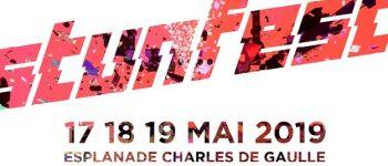 Festival de jeu vidéo Stunfest Rennes