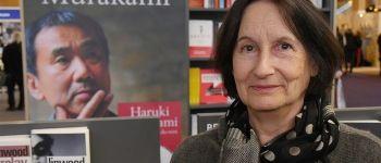 Rencontre avec Hélène Morita, auteur Pontivy