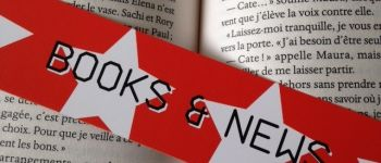 Books et news, le rendez-vous des ados Lanester