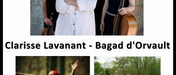 Gilles Servat, Clarisse Lavanant, Bagad d'Orvault Orvault
