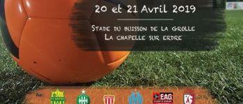 Trophée de l\Erdre : tournoi national U10 de football La Chapelle-sur-Erdre