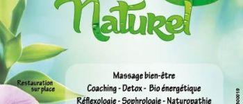 Le salon Zen ô Naturel, 3e édition Chaumes-en-Retz