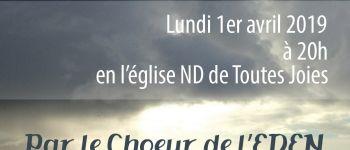 Chœur de l'EDEN Nantes