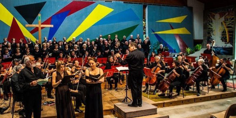 Orchestre de chambre Vannes : Rossini avec l'ensemble Bel Canto