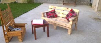 Envie d'apprendre à fabriquer vos meubles vous-même ? Rennes