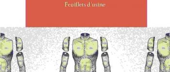 Rencontre avec Joseph Ponthus « À la ligne » Saint-Nazaire
