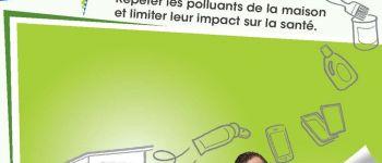 Rencontre santé : atelier « Ma maison change d'air » Lorient
