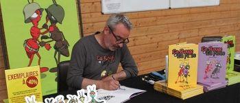 Festival de l\illustration et de la BD Ancenis-Saint-Géréon