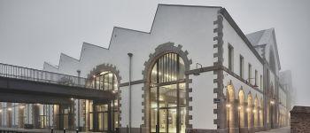 Visite architecture - Ateliers des Capucins Brest