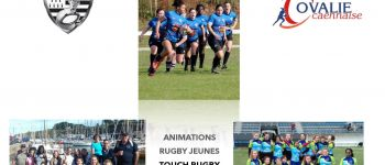 Rugby seniors féminines Lorient