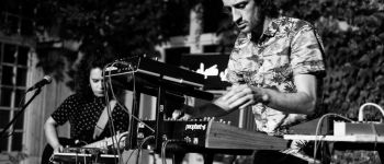 Taxi Kebab + Lemones · Festival Sonic ProBrest Brest