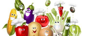 Grainothèque : légumes en folie Malville