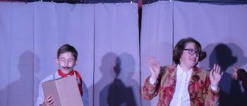 Stage de théâtre enfant et ado Rennes