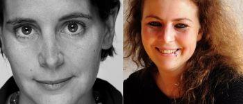 « Migrations et exil » avec Marina Skalova & Claire Audhuy Nantes