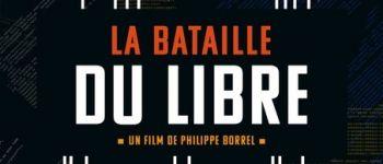 Cinéactions ! 2019 - La bataille du Libre en avant-première Rennes