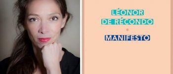 Rencontre et dédicace : Léonor de Récondo pour Manifesto Rennes