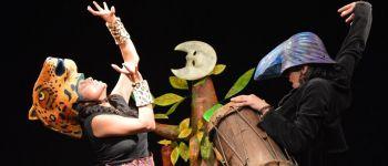 Kakaw, un spectacle de la Compagnie La Obra Guipavas