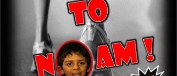 Sport to Noam : séance de cardio-boxing Nantes