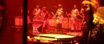 Drum et Percussion Madness #7, Carte Blanche Nantes