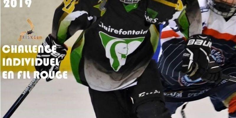 Tournoi U11 Rennes Cormorans Hockey-club