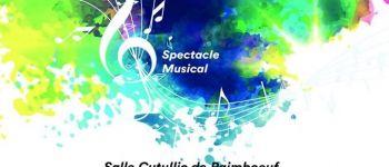 Nouveau spectacle de l'association Les Alizés Paimboeuf