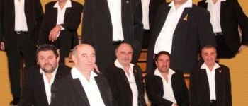 Chanteurs du Mont-Royal Guidel