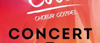 Concert gospel « Les Chants de coton » à Orvault Orvault