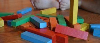 Atelier parent-enfant pour les enfants de 6 à 18 mois Montoir-de-Bretagne