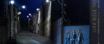 Lune bleue trio & les élèves de l'école de musique traditionnelle Saint-Nicolas-de-Redon