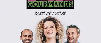 Trois Cafés Gourmands, Un Air Détourné Saint-Herblain