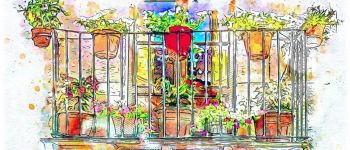 Les balcons gourmands Rennes