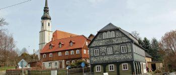 Voyage à Cunewalde avec le Comité de jumelage Donges