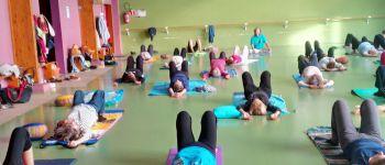 Yoga La Turballe